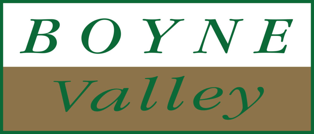 Boyne Valley Foods