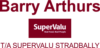 Barry Arthurs Supervalu