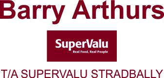 Barry Arthurs Supervalu